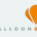 Balloon3 logo